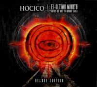 Hocico-El Ultimo Minuto (Antes De Que Tu Mundo Caiga) ( Deluxe Edition )