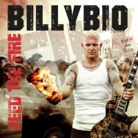 BillyBio-Feed the Fire