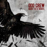 Odd Crew-Mark These Words