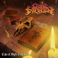 Stone Sovereign-Tales of Myth & Madness