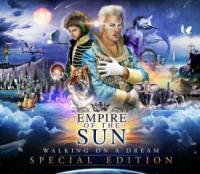 Empire Of The Sun-Walking On A Dream (Special Edition)