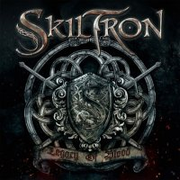 Skiltron-Legacy Of Blood