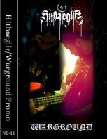 Warground / Hithaeglir-Promo Split