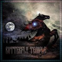 Butterfly Temple-Открытая Дверь