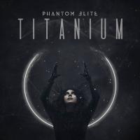 Phantom Elite-Titanium
