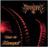 Moonspell-Under The Moonspell