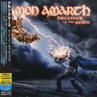 Amon Amarth-Deceiver Of The Gods (Japanese Ltd Ed.)