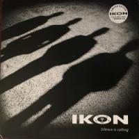 Ikon-Silence Is Calling (Limited Edition)