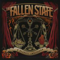 The Fallen State-A Deadset Endeavour