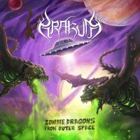Drakum - Zombie Dragons from Outer Space mp3