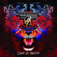 Arcana Kings-Lions As Ravens