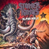 Stoner Kings-Alpha Male