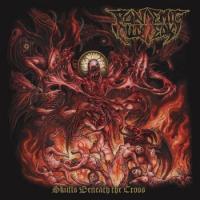 Pandemic Outbreak-Skulls Beneath the Cross