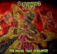 Summoning Death-The House That Screamed