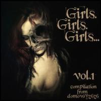 Various Artists-Girls. Girls. Girls... Vol.1 (Reissue)