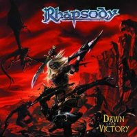 Rhapsody-Dawn Of Victory