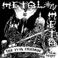 VA-Metal On Metal - The IVth Crusade