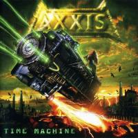 Axxis-Time Machine