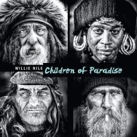 Willie Nile-Children Of Paradise