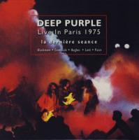 Deep Purple-Live In Paris (2012 EU Remastered) (2CD)