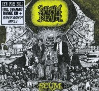 Napalm Death-Scum (Full Dynamic Range / 2012 Remastered)