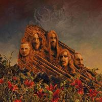 Opeth-Garden Of The Titans: Live At Red Rocks Amphitheatre