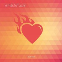 Sinestar-Evolve [2CD Limited Edition]