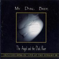 My Dying Bride-The Angel And The Dark River [2 CD Limited Digipack Edition 1996]