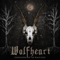 Wolfheart-Constellation of the Black Light