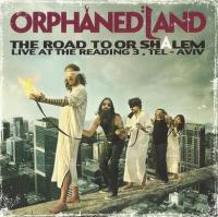Orphaned Land-The Road to OR-Shalem