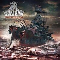Devastator-Through Oceans Of Flesh