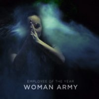 Employee Of The Year-Woman Army