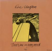 Eric Clapton-There's One in Every Crowd (German press '91)