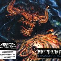 Monster Magnet-Milking The Stars: A Re-Imagining Of Last Patrol