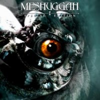 Meshuggah-I (2014 Remastered)