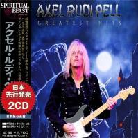 Axel Rudi Pell-Greatest Hits