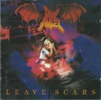 Dark Angel-Leave Scars