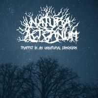 Natura Aeternum-Trapped In An Unnatural Dimension