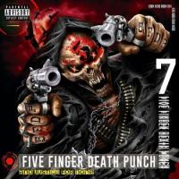Five Finger Death Punch-And Justice for None (Deluxe Edition)