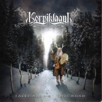 Korpiklaani-Tales Along This Road