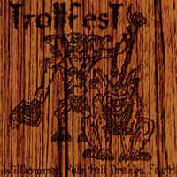 Trollfest-Willkommen Folk tell Drekka Fest