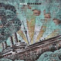 Mike Kershaw-Arms Open Wide