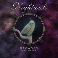 Nightwish-Decades - Live In Buenos Aires