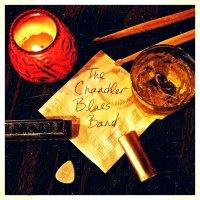The Chandler Blues Band-The Chandler Blues Band