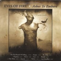Eyes Of Fire-Ashes to Embers [Promo CD]