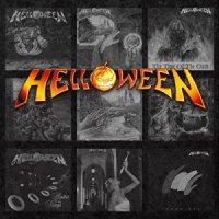 Helloween-Ride the Sky - The Very Best of 1985-1998