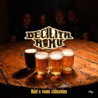 Decilitr Rumu-Rád S Vami Chlastám