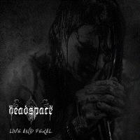 Deadspace-Live And Feral