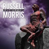 Russell Morris-Black And Blue Heart