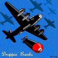 Chris Leahy-Droppin\' Bombs